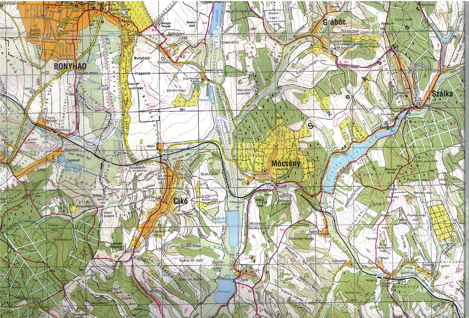 albertirsa térkép Túrák, fotók, tanácsok túraszervezéshez. albertirsa térkép
