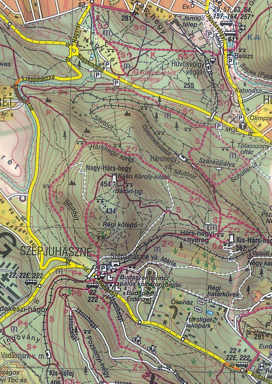 csővár térkép Túrák, fotók, tanácsok túraszervezéshez.