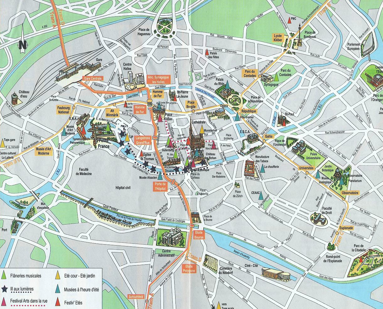 budapest nevezetességei térkép Fekete erdő 2013.08.24   2013.08.31. budapest nevezetességei térkép